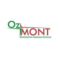 ozmont crna gora logo