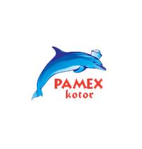 pamex kotor logo