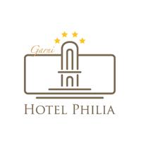 hotel philia podgorica logo