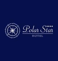 hotel polar star montenegro logo