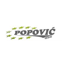 žitomarket popović logo