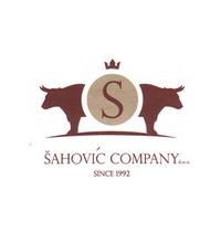 šahović company mesara podgorica logo