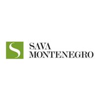 sava montenegro osiguranje logo