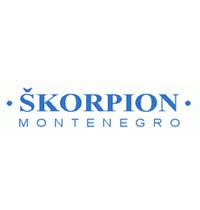 škorpion herceg novi logo