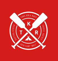 tara kula raft montenegro logo