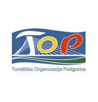 turistička organizacija podgorice logo