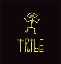 tribe bar podgorica logo