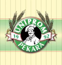 uniprom nikšić logo