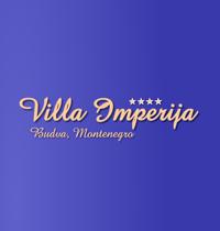 villa imparija budva logo