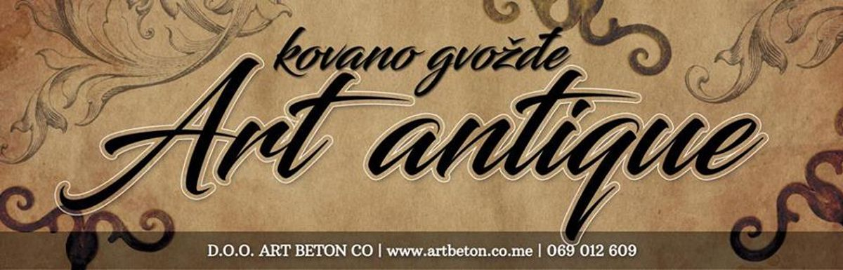 art antique header