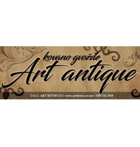 art antique logo