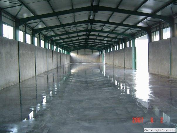fer beton crna gora art beton podgorica hala