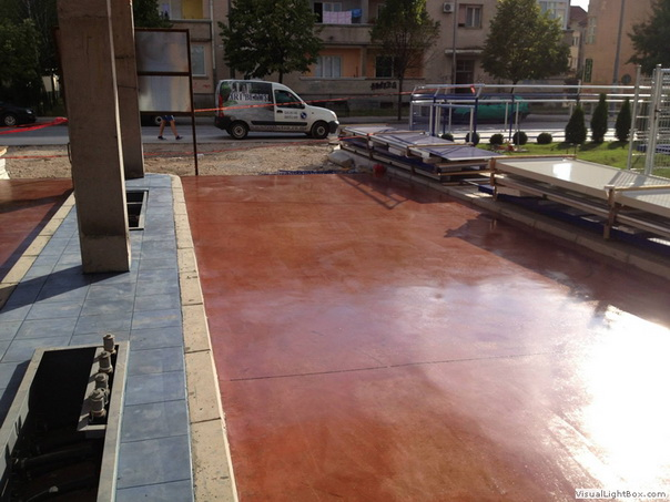 fer beton crna gora art beton pg