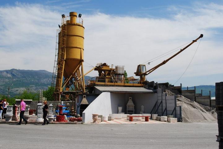 beton crna gora art beton podgorica