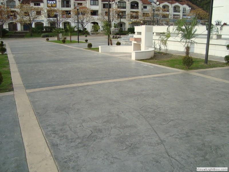 Art Beton art beton co podgorica - beton, betonska galanterija crna gora
