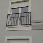 prozor kovana ograda baldo company crna gora