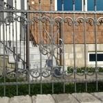 kovana ograda baldo company crna gora