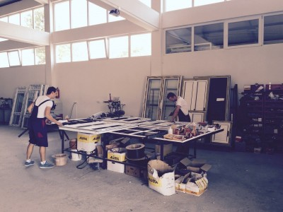 baldo company crna gora radni proces