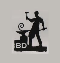 baldo company crna gora logo