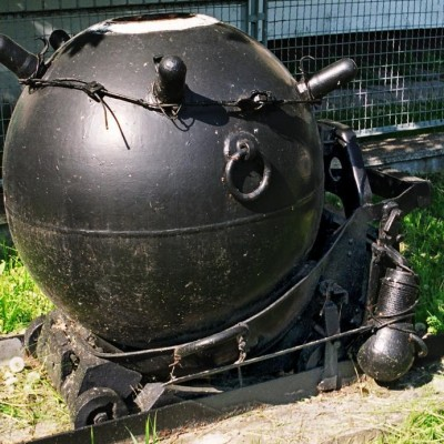 booster crna gora morska mina