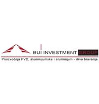 bui investment group budva crna gora logo