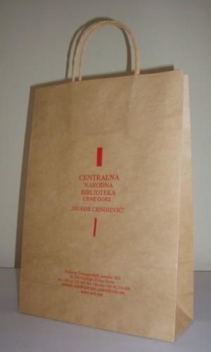 eko borsa crna gora centralna narodna biblioteka cg