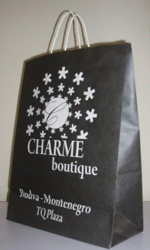 eko borsa crna gora charme boutique