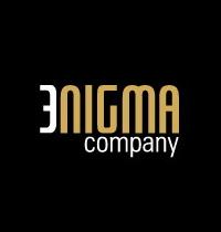 enigma company crna gora logo
