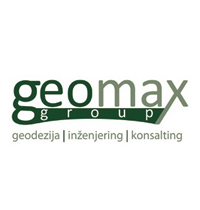 geo max group crna gora logo