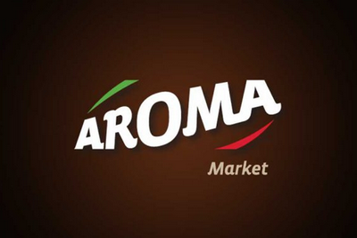 aroma market crna gora