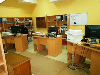 pg garage crna gora kancelarija