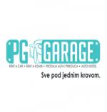 pg garage crna gora logo