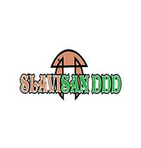 slavisan ddd crna gora logo