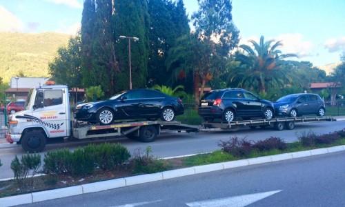 šlep služba kalezić crna gora lux vozila