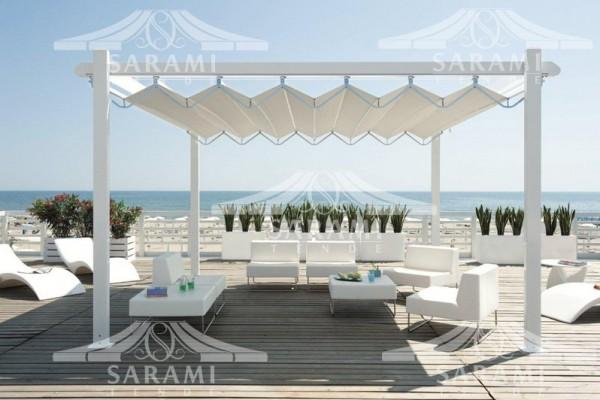 sarami tende crna gora medisolafly terrazza