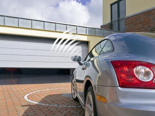 garažna vrata daljinski sarami tende crna gora