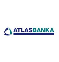 atlas banka podgorica logo