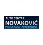 auto centar novakovic podgorica logo