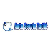 auto servis tadić crna gora logo