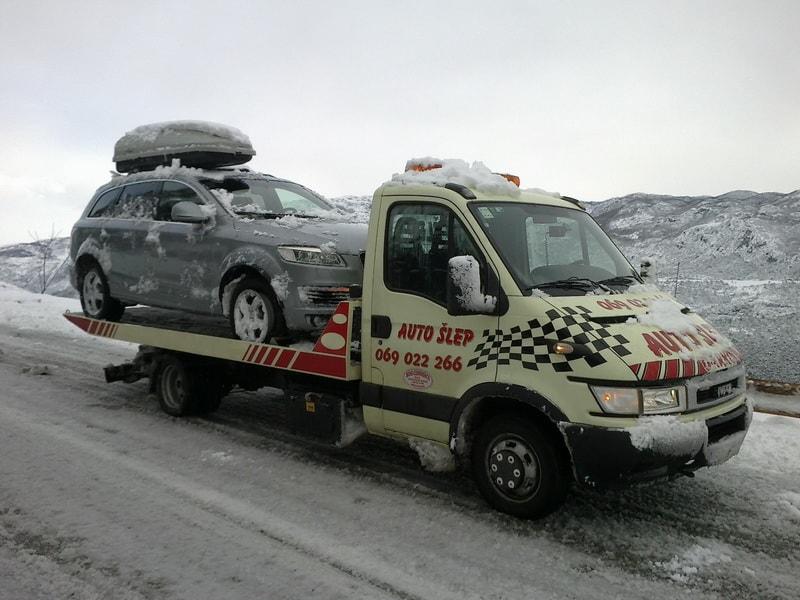 auto šlep darko crna gora služba
