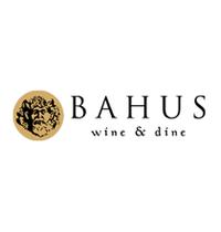 restoran bahus podgorica logo