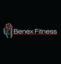 benex fitness crna gora logo