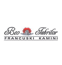 beo fabrilor kamini crna gora logo