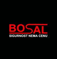 bosal vrata logo