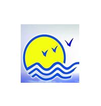 božur podgorica travel agency logo