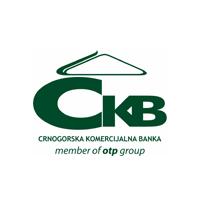 crnogorska komercijalna banka podgorica logo