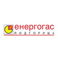 energogas podgorica logo