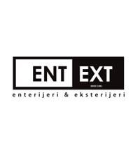 entext podgorica crna gora logo