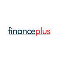 finance plus podgorica logo