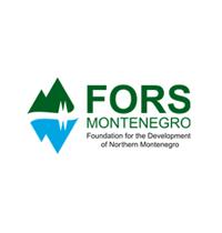 fors montenegro logo